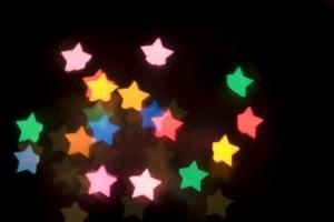 fairlylights_star_bokeh