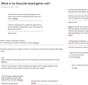 board-game-rule