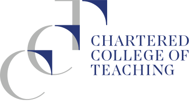 2388Chartered College of Teaching logo