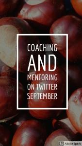 Mentors September